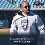 Bishop McLaughlin Taps Into the NFL With New Head Coach Ken Stills