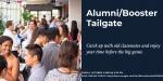 Alumni/Booster Tailgate!