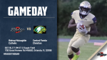 Bishop McLaughlin (4-1) vs Central Florida Christian (3-1)
