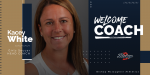 Former USWNT Member Kacey White Named Girls Soccer Head Coach!