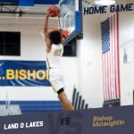 12/9/20 – HOME VARSITY BASKETBALL GAME: 7: 00 PM: BISHOP MCLAUGHLIN vs  LAND O LAKES