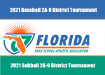 FHSAA 2A-9 Districts