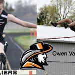 Senior Spotlight: Owen Valiquet