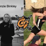 Senior Spotlight: Kenzie Binkley