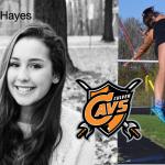 Senior Spotlight: Lily Hayes