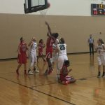 Omaha South High School Girls Junior Varsity Basketball falls to Lincoln Southwest High School 34-45