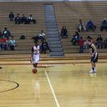 Omaha South High School Boys Junior Varsity Basketball falls to Elkhorn South High School 62-64