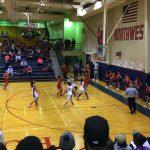 Omaha South High School Girls Varsity Basketball falls to Omaha Northwest High School 60-71