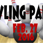 21st Annual Bowling Party!