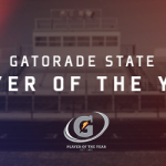 Aguek Arop Gatorade Player of the Year