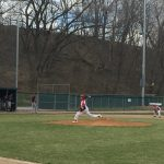 Omaha South High School Varsity Baseball falls to Papillion-La Vista High School 1-24