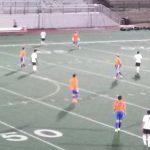 Omaha South High School Boys Freshman Soccer beat Gross Catholic 6-0