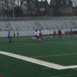Omaha South High School Boys Varsity Soccer beat South Sioux City Community High School 3-0