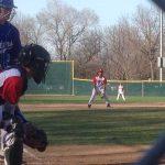 Omaha South High School Varsity Baseball falls to Papillion-La Vista South High School 12-0