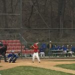 Omaha South High School Junior Varsity Baseball falls to Wahoo 15-1