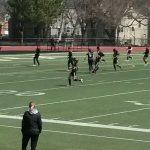 Omaha South High School Girls Varsity Soccer beat Northwest High School 4-0