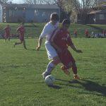 Omaha South High School Boys Sophomore Soccer Reserve ties Millard South High School 3-3