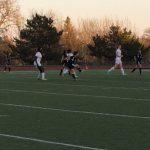 Omaha South High School Girls Varsity Soccer beat Benson High School 6-0