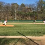 Omaha South High School Varsity Baseball falls to Lincoln High 15-2