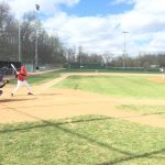 Omaha South High School Junior Varsity Baseball falls to Omaha Central High School 12-2
