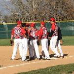 Omaha South High School Varsity Baseball falls to Omaha Central High School 13-0