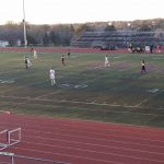 Omaha South High School Boys Varsity Soccer falls to Millard South High School 3-2