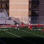 Omaha South High School Boys Sophomore Soccer Reserve beat Omaha Central High School 4-0