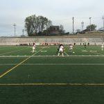 Omaha South High School Girls Varsity Soccer falls to Millard West High School 4-0