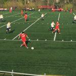 Omaha South High School Boys Junior Varsity Soccer falls to Elkhorn South High School 1-0