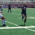 Omaha South High School Girls Varsity Soccer falls to Concordia Senior High School 3-2