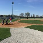 Omaha South High School Junior Varsity Baseball falls to Omaha Northwest High School 24-5