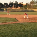 Omaha South High School Varsity Baseball falls to Omaha Northwest High School 11-0