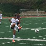 Omaha South High School Girls Varsity Soccer falls to Omaha Central High School 3-0