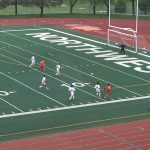 Omaha South High School Boys Junior Varsity Soccer beat Omaha Northwest High School 11-1