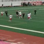 Omaha South High School Boys Sophomore Soccer Reserve beat Skutt Catholic 7-0