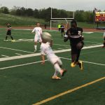Omaha South High School Boys Varsity Soccer beat Omaha Northwest High School 4-2