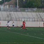 Omaha South High School Boys Varsity Soccer beat Millard South High School 2-0