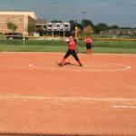Omaha South High School Junior Varsity Softball falls to Bellevue East Senior 12-0