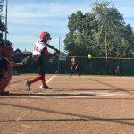 Omaha South High School Varsity Softball falls to Papillion-La Vista South High School 16-0