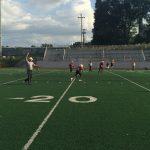 Omaha South High School Freshman Football falls to Omaha Northwest High School 22-6