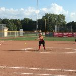 Omaha South High School Junior Varsity Softball falls to Millard South High School 14-0