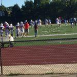 Omaha South High School Freshman Football falls to Omaha North High School 32-0