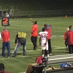 Omaha South High School Varsity Football falls to Bellevue West Senior High School 74-6