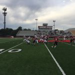 Omaha South High School Freshman Football falls to Westside High School 32-13