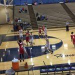 Omaha South High School Boys Freshman Basketball falls to Westside High School 60-42