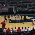 Omaha South High School Boys Varsity Basketball beat Westside High School 51-35