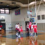 Omaha South High School Boys Freshman Basketball falls to Roncalli Catholic High School 38-33