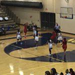 Omaha South High School Girls Varsity Basketball falls to Omaha North High School 63-47