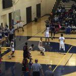 Omaha South High School Boys Varsity Basketball beat Omaha North High School 62-61