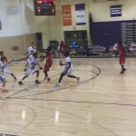 Omaha South High School Boys Sophomore Basketball Reserve falls to Omaha Central High School 63-52